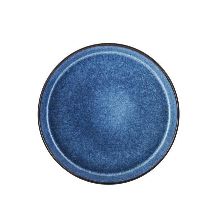 BITZ Assiettes plates (27 cm, 6 Pièce)