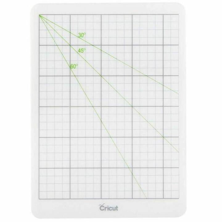 CRICUT Set Mestieri di carta (Bianco)