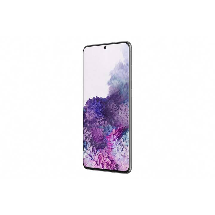 """SAMSUNG Galaxy S20+ (5G, 6.7"""", 128 GB, 64 MP, Cosmic Gray)"""