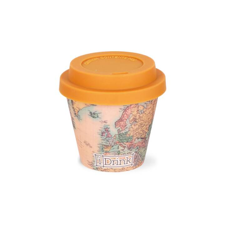 ISTYLE Bicchiere thermos (90 ml)