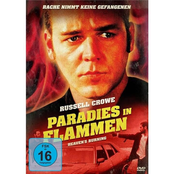 Paradies in Flammen (DE, EN)