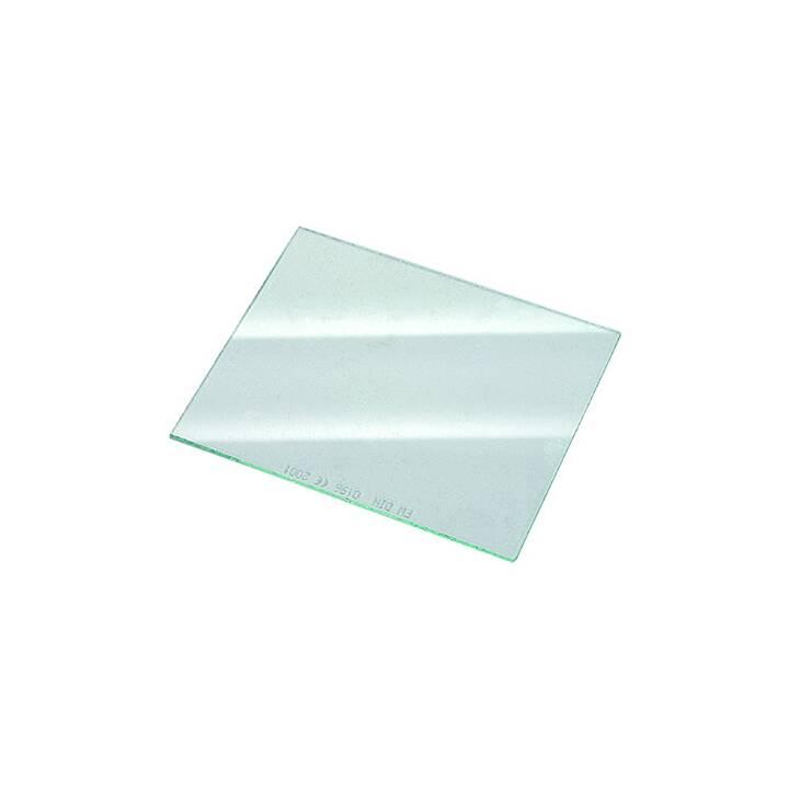 Schutzglas 90 x 110 mm