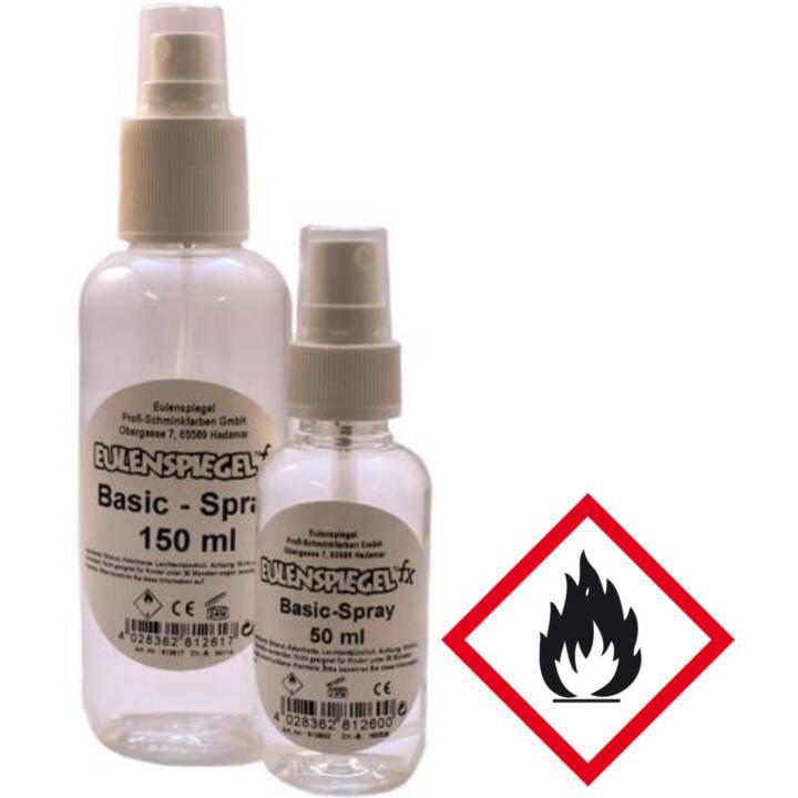 EULENSPIEGEL Basic-Spray 50ml Maquillage et coiffeur