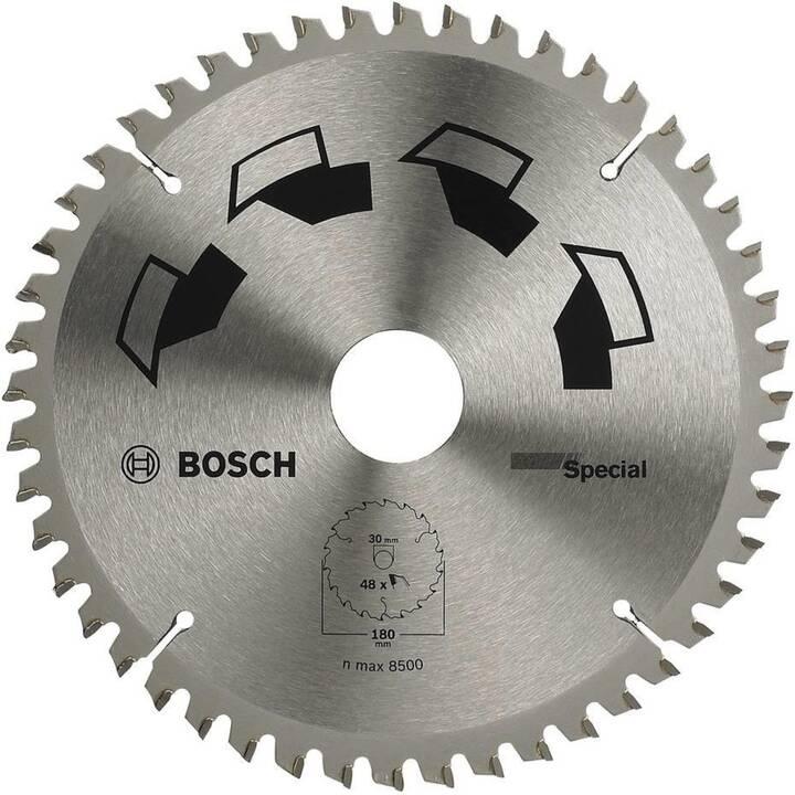 BOSCH Sägeblatt Special Accesso (180 mm)