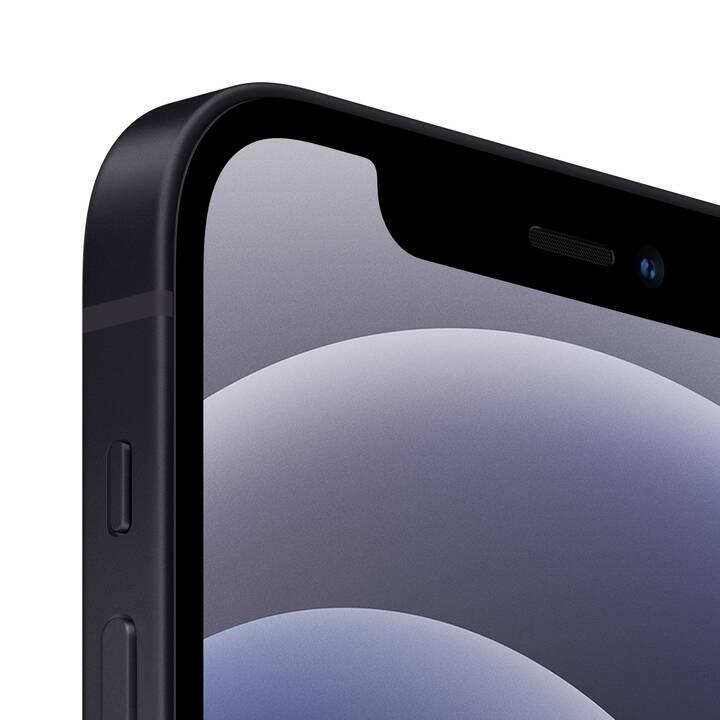 "APPLE iPhone 12 (5G, 6.1"", 256 GB, 12 MP, Nero)"