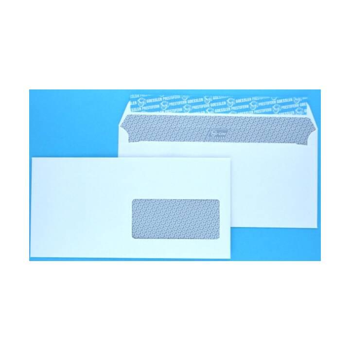 GÖSSLER G-Line C5/6 Fenêtre droite - 500