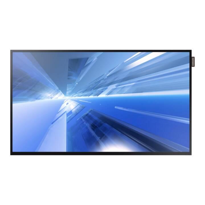 "SAMSUNG LH32DCEPLGC (32 "", LED, LCD)"