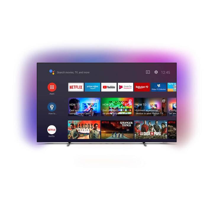 "PHILIPS 55OLED805/12 Smart TV (55"", OLED, Ultra HD - 4K)"