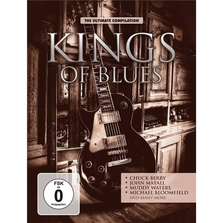 Various Artists - Kings Of Blues (EN)