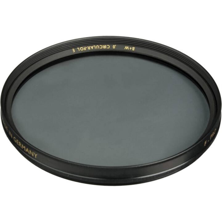 B&W Pol-Filter, 62 mm