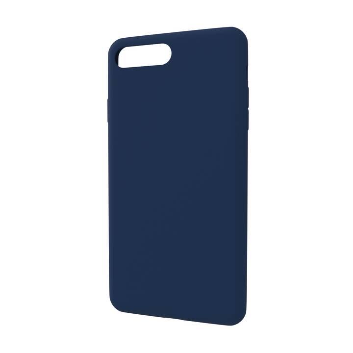 EVELATUS Backcover TPU (iPhone 7, iPhone 8, Blau)