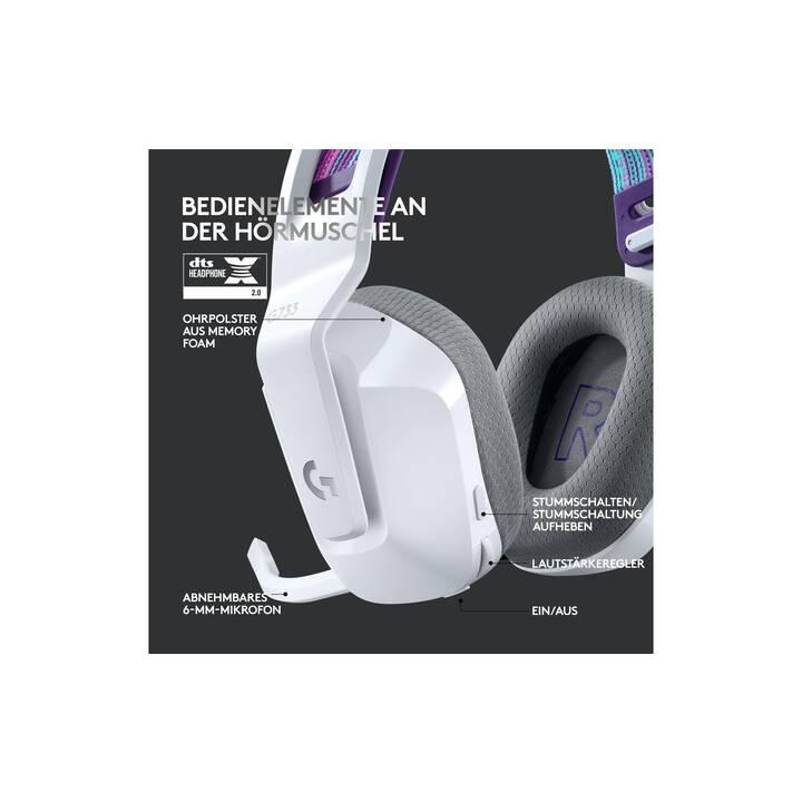 LOGITECH Gaming Headset G733 (Over-Ear)