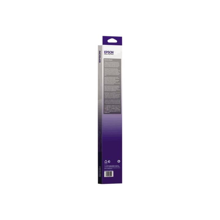 EPSON Farbband C13S015327, Black