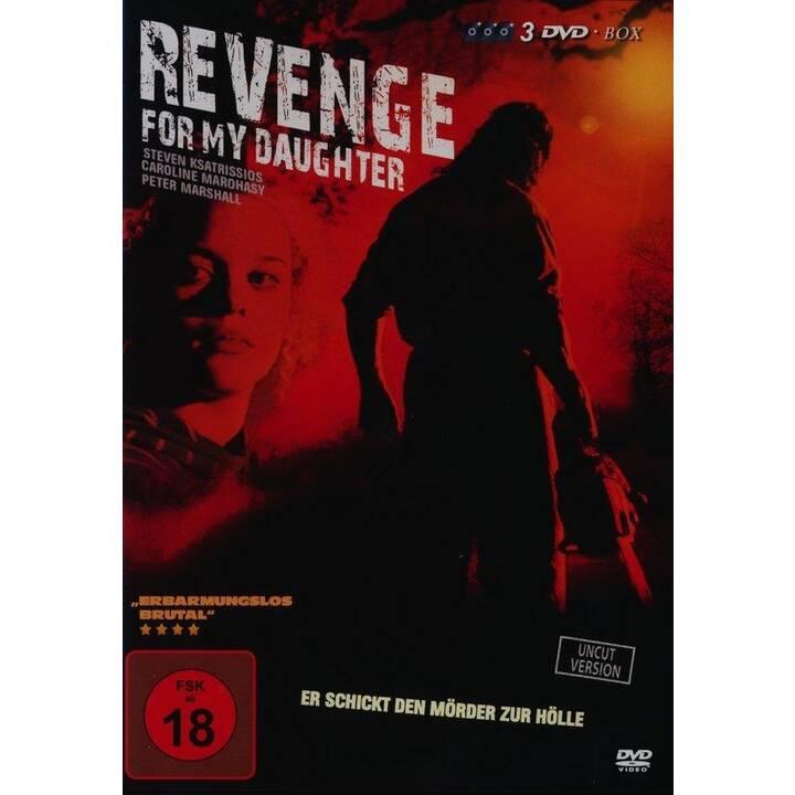 Revenge for my Daughter (DE, EN)