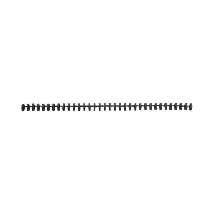 GBC Fond de reliure ClickBind 16 mm