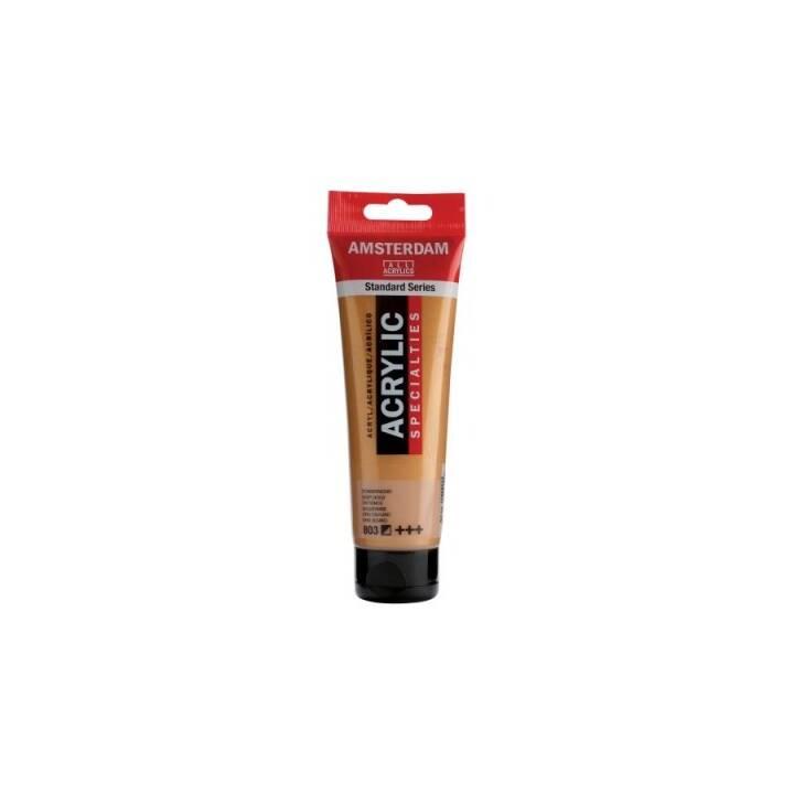 TALENS Acrylfarbe (120 ml, Gold)