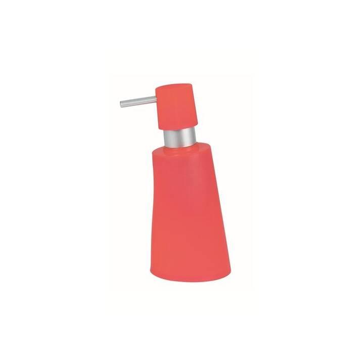 SPIRELLA Seifenspender Move (Rot, 0.3 l)