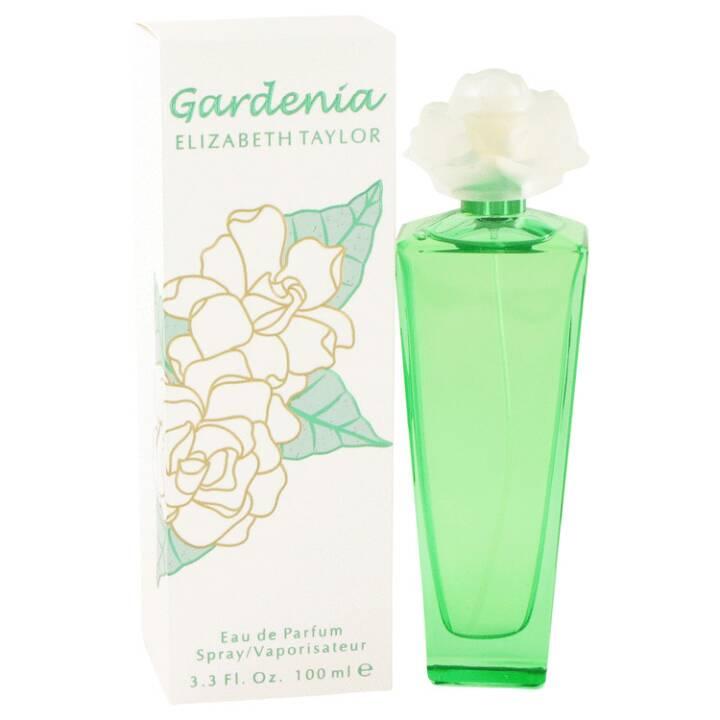 ELIZABETH TAYLOR Gardenia (100 ml, Eau de Parfum)