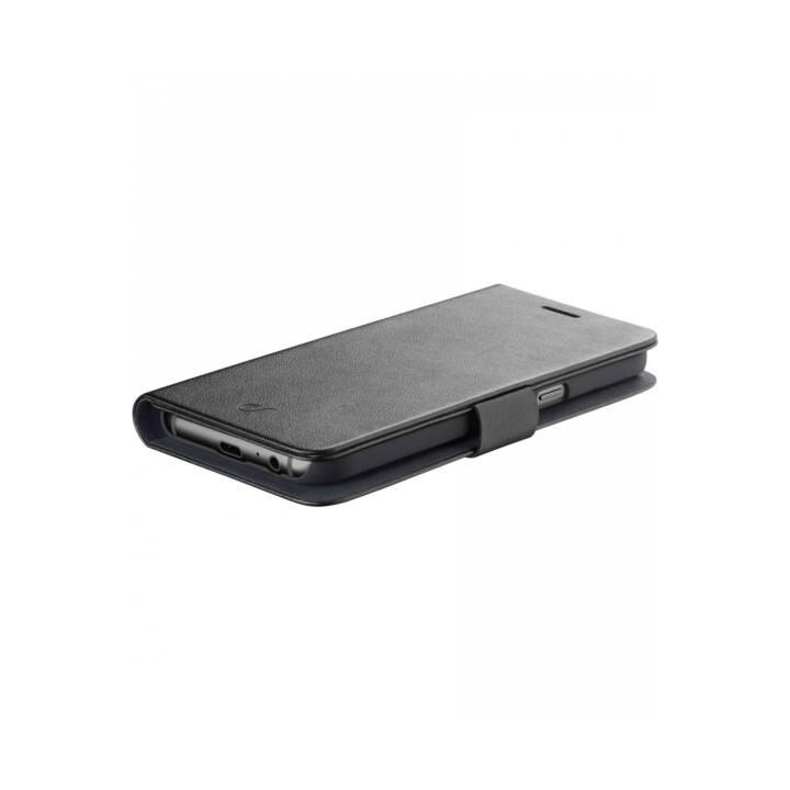 CELLULAR LINE Flipcover (Galaxy S9 Plus, Noir)