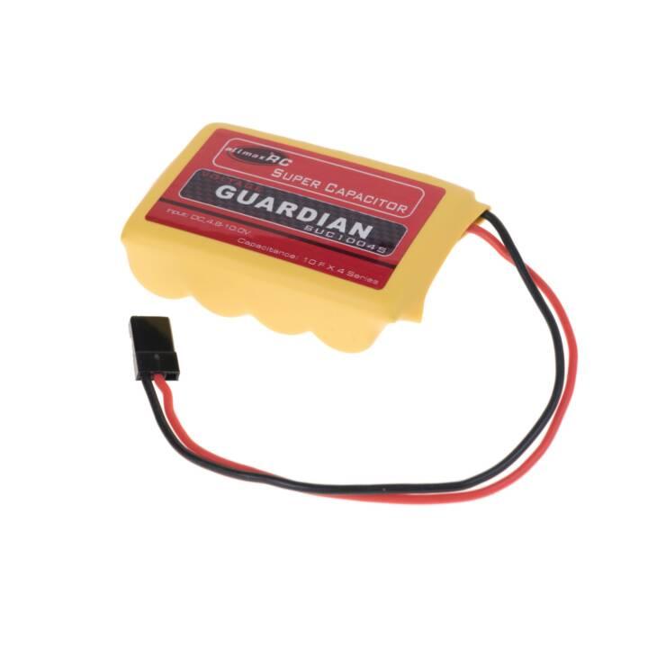 ENELOOP Speicherkondensator Voltage Guardian
