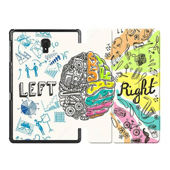 "EG MTT Custodia tablet per Samsung Galaxy Tab A 10.5"" - Brain"