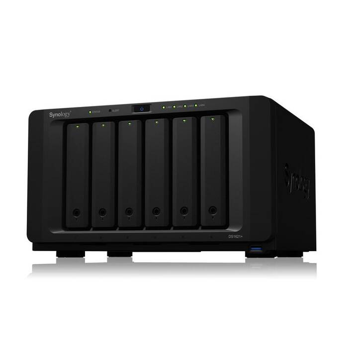 SYNOLOGY DS1621