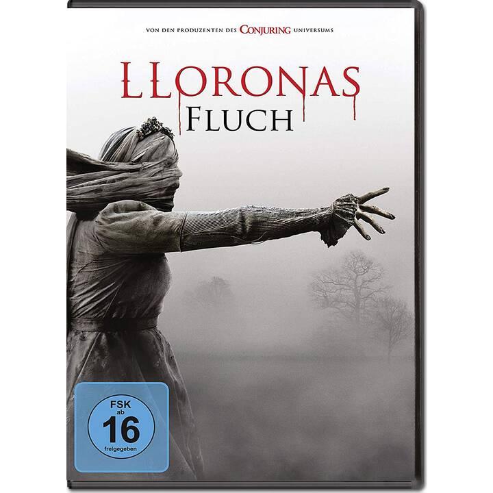 Lloronas Fluch (DE, EN)