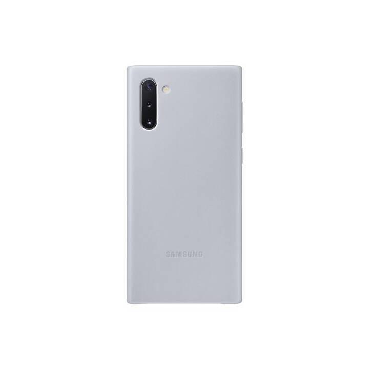 SAMSUNG Hardcase (Galaxy Note 10, Grigio)