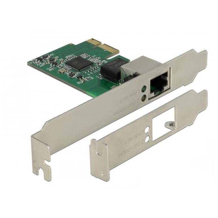DELOCK Netzwerkadapterkarte (PCI)