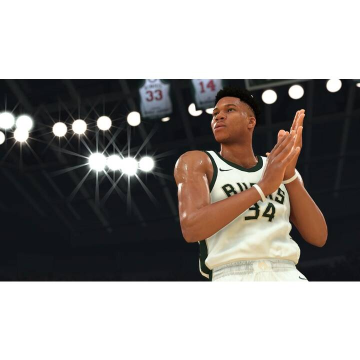 NBA 2K20 (DE)