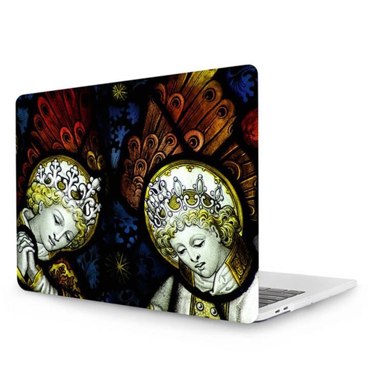 """EG MTT Couverture pour Macbook 12"""" Retina - Faith"""