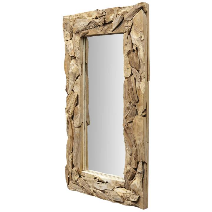 MUTONI VINTAGE Root Specchi da parete (90 cm x 160 cm)