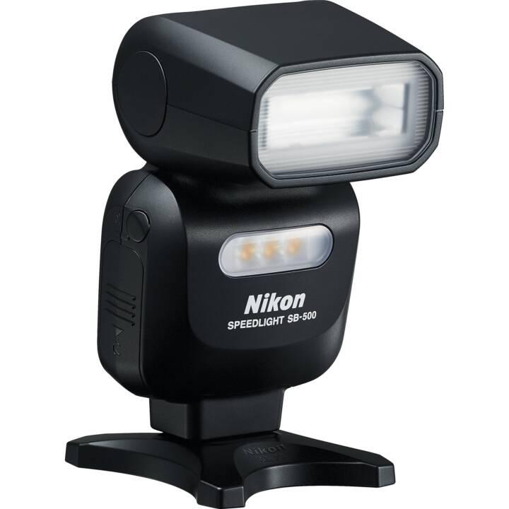 Lampeggiatore NIKON SB-500