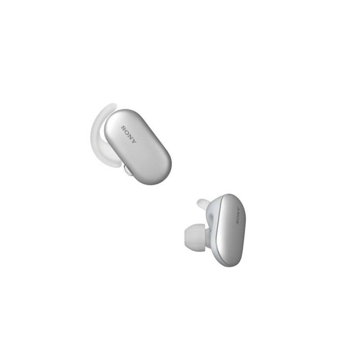 SONY WF-SP900 Bianco