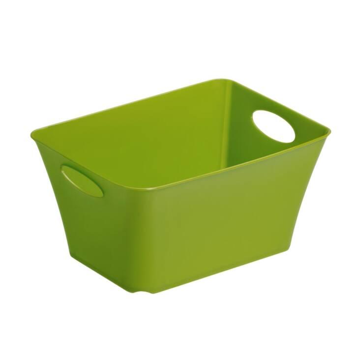 ROTHO Scatola portaoggetti Living Box 1,5 L