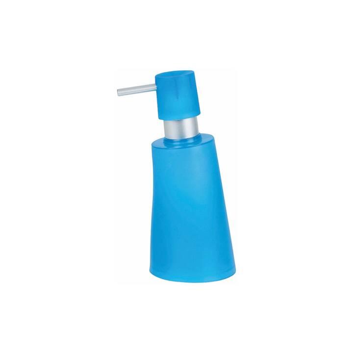 SPIRELLA Seifenspender (Blau, 0.3 l)