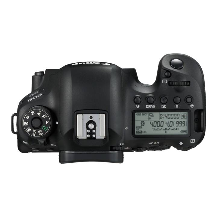 CANON EOS 6D Mark II + EF 24-105mm F3.5-5.6 IS STM (26.2 MP, WLAN, NFC, Bluetooth 4.1)