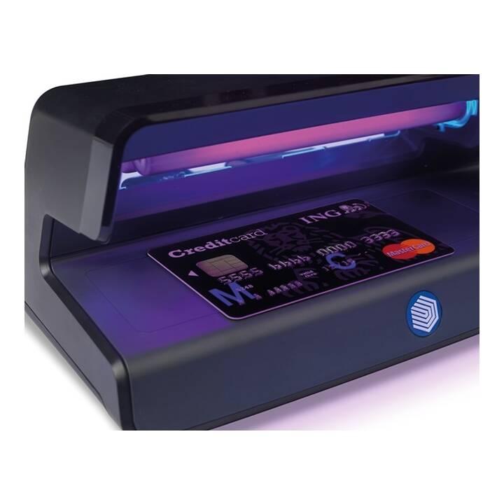 SAFESCAN 50 UV Banknotenprüfer (Schwarz)