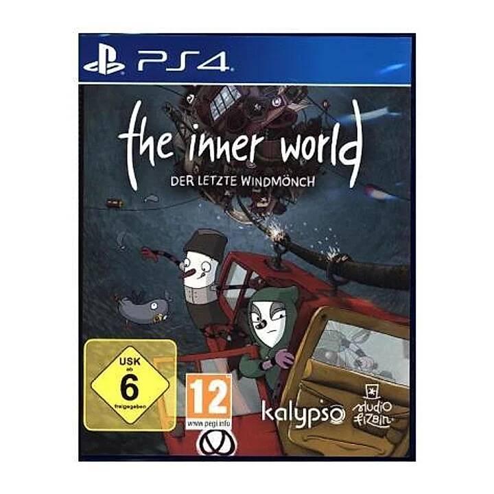 The Inner World 2 - Der Letzte Windmönch (DE)