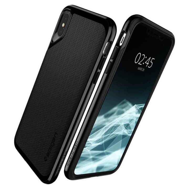 SPIGEN Copertina posteriore SPIGEN Neo Hybrid iPhone XS Max
