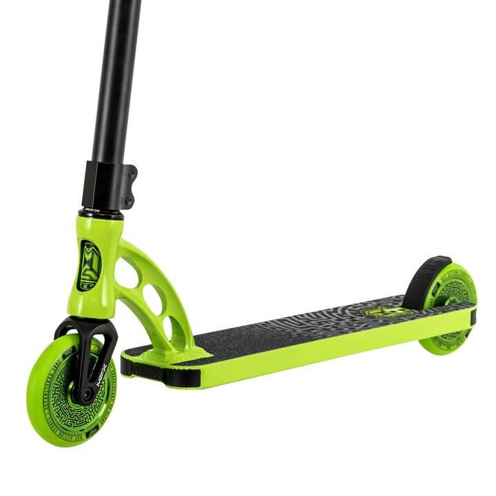 MGP Stunt Scooter VX9 Pro Solids (Verde)