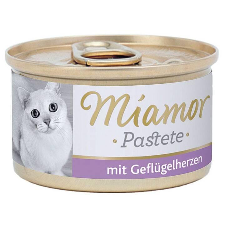 MIAMOR Pastete (Adulto, 85 kg, Pollame)