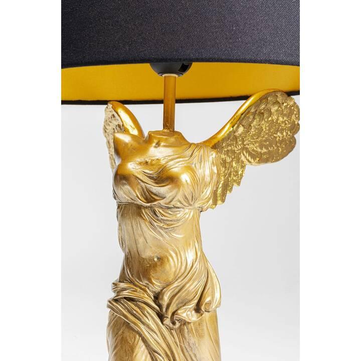 KARE Lampe de table Angel Nike (Ampoule électrique)
