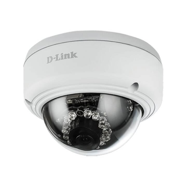 D-LINK Caméra dôme anti-vandalisme D-LINK