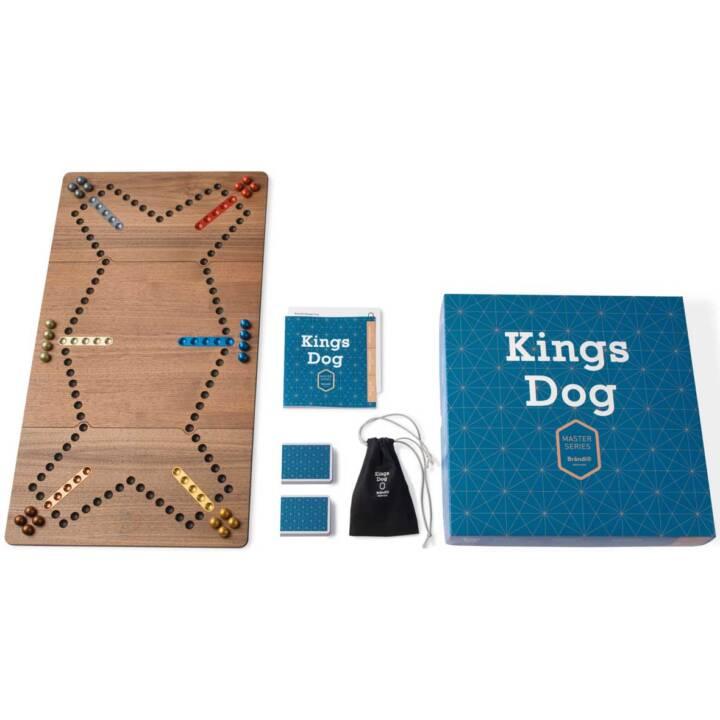 BRÄNDI Kings Chien version de base
