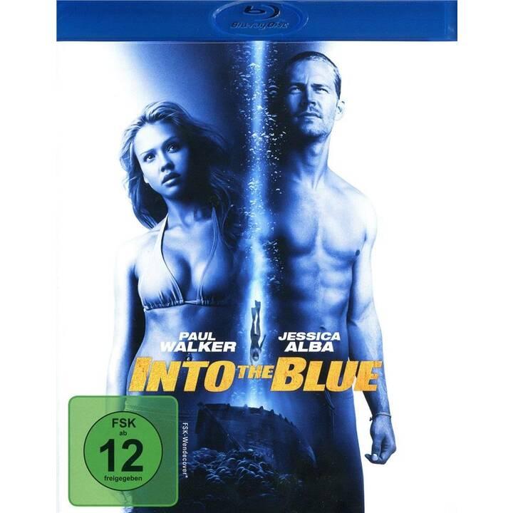 Into the Blue (DE, EN)