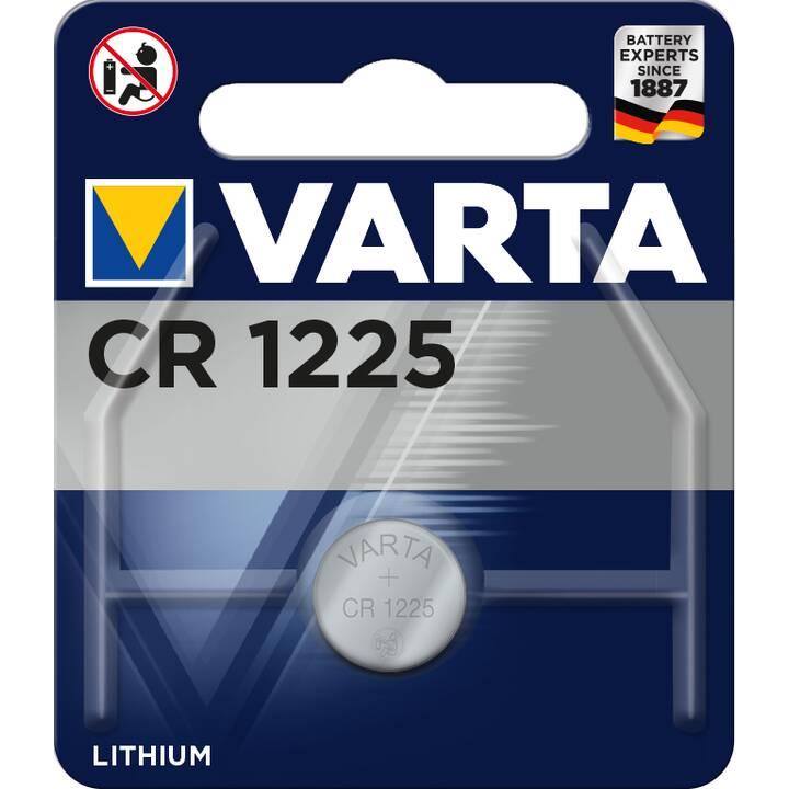 Batterie VARTA CR1225
