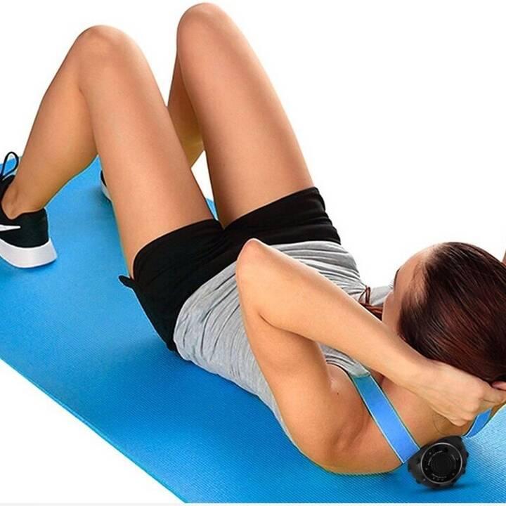 MASSFORCE Vibrating Massage Ball Massageroller