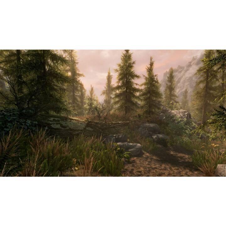 The Elder Scrolls 5 - Skyrim (DE)