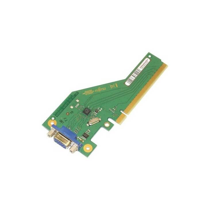 FUJITSU Modulo di espansione (PCI Express)